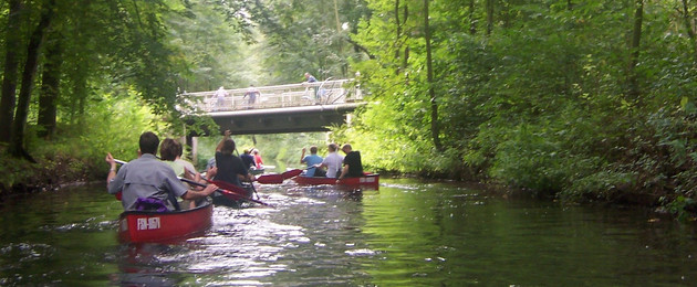 Leipzig Fluss recreational and mass sports stadt leipzig